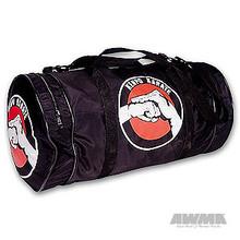 AWMA® Kenpo Karate Sport Bag (Black)