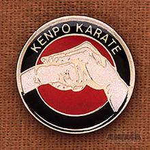 AWMA® Kenpo Karate Pin