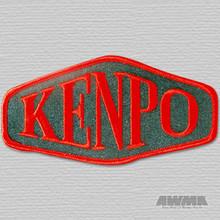 AWMA® Shield Patch - Kenpo