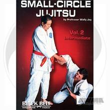 AWMA® DVD: Small-Circle Jujitsu - Volume 2 - Intermediate