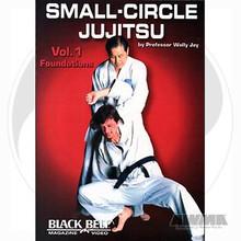 AWMA® DVD: Small-Circle Jujitsu - Volume 1 - Foundations