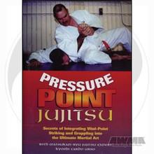 AWMA® DVD: Pressure Point Jiujitsu