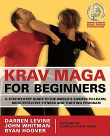 Krav Maga Book for Beginners