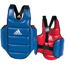 Century® adidas® Reversible Chest Guard