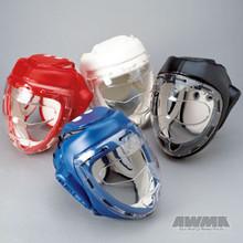 AWMA® ProForce® Headguard, Headgear with Mask