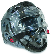 Macho® Warrior™ Face Shield