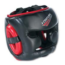 Century® Black Label™ Full Face Headgear