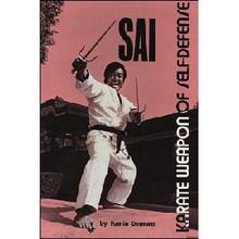 Century® Sai: Karate Weapon Of Self Defense Book