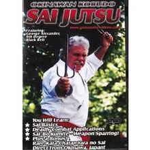 Century® Okinawan Kobudo Sai Jutsu DVD