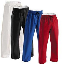 Century® 10 oz. Brushed Cotton Elastic Waist Pant