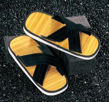 KWON® Bamboo Slippers
