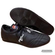 AWMA® Pine Tree® Low Cut Sneakers - Black