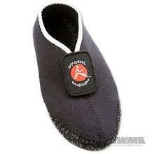 AWMA® Hy-Gens™ Shoes - Child Black