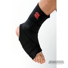AWMA® ProForce® Neoprene Ankle Brace - Black