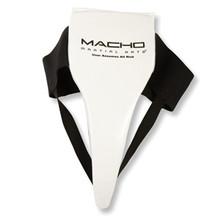 Macho® Sewn Vinyl Female Groin Guard