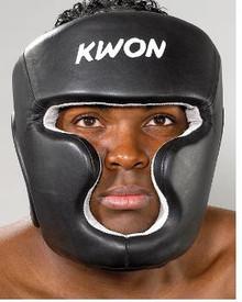 KWON® Head Guard Fight Plus