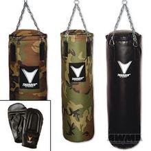 AWMA® ProForce® Thunder Heavy Bags - 100 lbs.