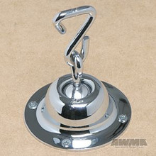 """AWMA® Standard Steel """"S"""" Swivel"""