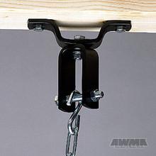 AWMA® Heavy Bag Wood Beam Attachment