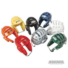 AWMA® ProForce® Lightning™ Mini-Headguard Keychains