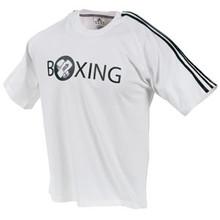 Century® adidas® Boxing White T-Shirt