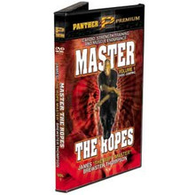 Century® James Thompson's Jump Rope Star DVD Series Titles
