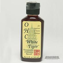 AWMA® White Tiger Liniment - 2 oz.