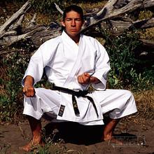 AWMA® Tokaido® White Tournament Uniform
