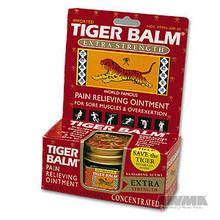 AWMA® Extra Strength Tiger Balm®