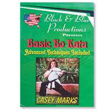 Century® Basic Bo Kata: Advanced Techniques Included DVD