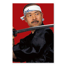 Century® Samurai Hanbo DVDs