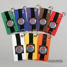 AWMA® ProForce® Striped Belt Keychains