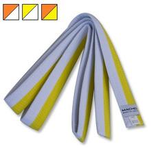 Macho® Half and Half Belt