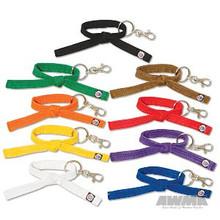 AWMA® Authentic Belt Keychains