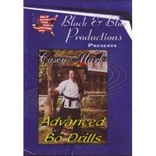 Century® Casey Marks' Advanced Bo Drills DVD