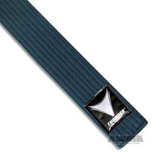 AWMA® ProForce® Thunder Midnight Blue Belt