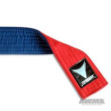 AWMA® ProForce® Thunder Red & Blue Belt
