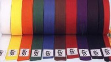 KWON® Solid Belts