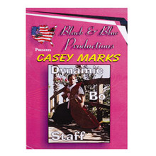 Century® Casey Marks Dynamic Bo Staff DVD