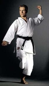 KWON® Kata Karate Uniform - 12 oz.