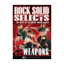 Century® Rock Solid Selects: Weapons DVD