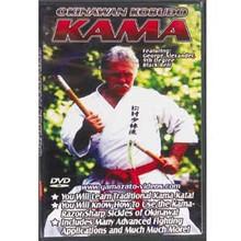 Century® Okinawan Kobodo Kama DVD