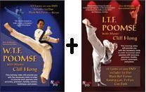MA Toolz™ WTF & ITF DVD set