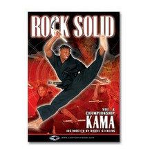 Century® Daniel Sterling Rock Solid: Kamas DVD Series Titles
