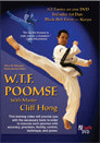 MA Toolz™ WTF Poomse DVD