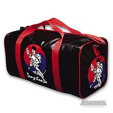 AWMA® Tang Soo Do Kick Pro Bag (Black)
