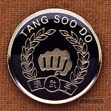 AWMA® Tang Soo Do Pin