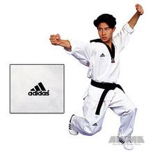 AWMA® Adidas® 8 oz. Tae Kwon Do Grandmaster Uniform
