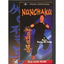 Century® Nunchaku by Young Kil Song DVD