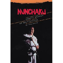 Century® Nunchaku: Karate Weapon Of Self Defense Book